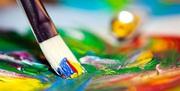 Рисование  для  детей (Зеленый луг,   Уручье)